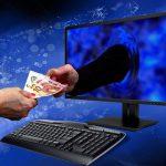 Geld leihen Kredit Auxmoney