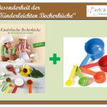 Kinderleichte Becherküche kinderfreundliches Backen