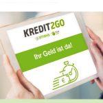 Kredit2Go von Smava: Günstiger Online-Kredit mit Sofortauszahlung