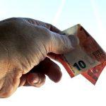 Geld verleihen, Rendite, Anlage, Auxmoney