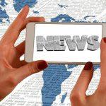 Pressemitteilung, Presse-News