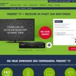 DVB-T2 HD Receiver Umstieg