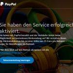 Schluss mit Versandkosten: Kostenlose Retouren mit PayPal
