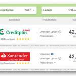 Smava bietet ab sofort Kleinkredite ab 500 Euro an