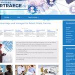 Standardvertraegede Bietet Vertragsvorlagen Kostenlos Zum Download