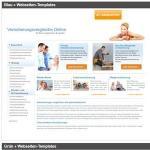 Fertige Websites von Finanzen.de