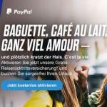 So sichern Sie sich die kostenlose Reiserücktrittsversicherung von PayPal