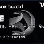 Weltweit kostenlos Geld abheben mit der neuen Barclaycard Visa