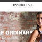 Swedish Fall: Funktionale Kleidung (nicht nur) für Cheerleader