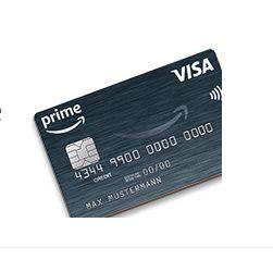 Amazon Kreditkarte Nochmal Beantragen
