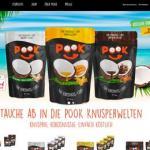 Pook Coconut: Kokosnuss-Chips begeistern die Löwen