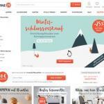 Home24: Online Möbel kaufen und zinsfrei in Raten zahlen