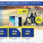 E-Scooter als Prämie: Alle Infos zum aktuellen Angebot von 1&1